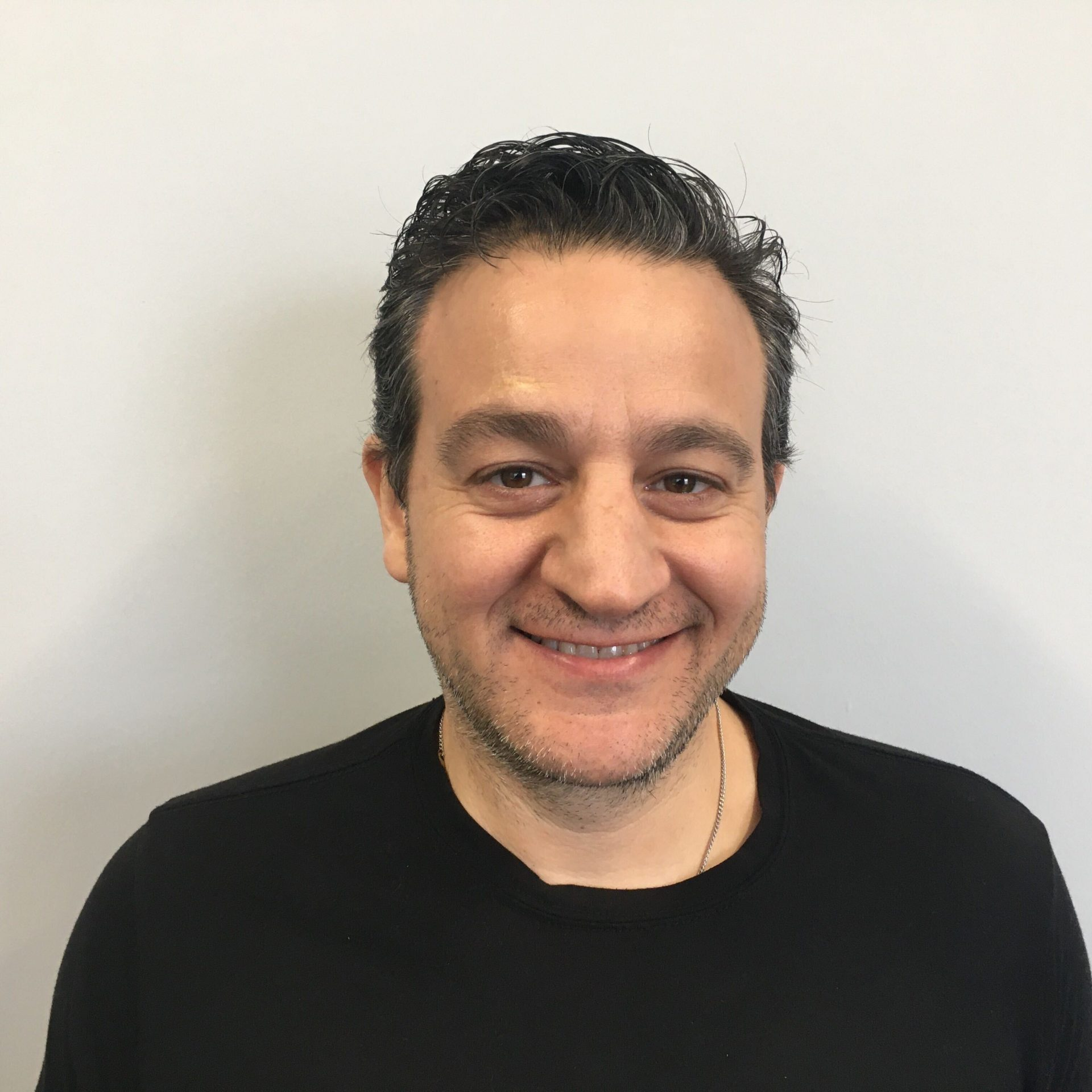 Anthony Montore, Director of PPE Sales